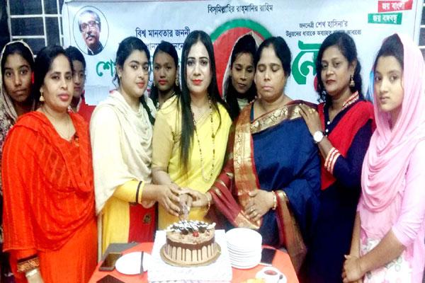 চসিক মেয়র মেয়র আ.জ.ম নাছির উদ্দিনের জন্মবার্ষিকী পালন