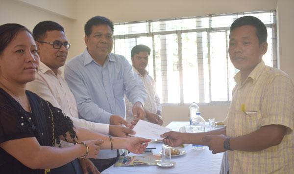 বান্দরবানের থানচিতে জাতীয় যুব দিবস ২০১৮ পালন