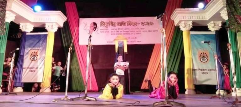 মোছলেম উদ্দিন আহমদ বলেন- দল চাইলেই সবাইকে খুশী করতে পারে না