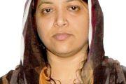 বাগদাদ গ্রুপের চেয়ারম্যান ফেরদৌস খান আলমগীরের স্ত্রী মেহেরুন নেসা জামিনে কারামুক্ত