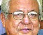 বর্ষীয়ান জননেতা আতাউর রহমান খান কায়সারের মৃত্যুবার্ষিকী আজ