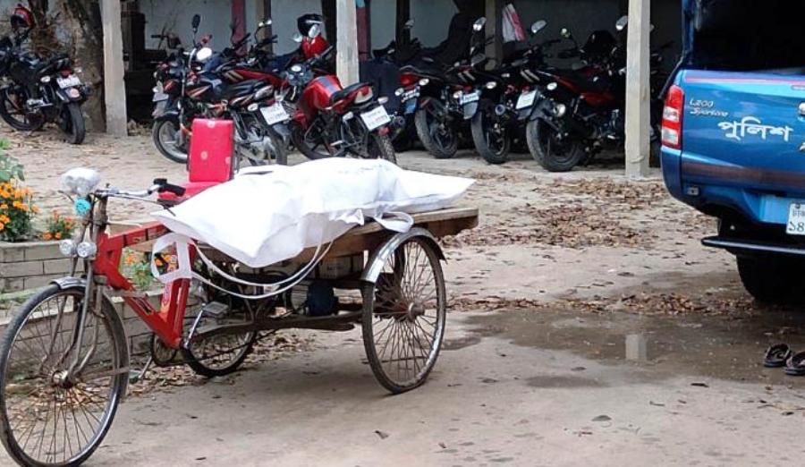 যশোরে চৌগাছায় বন্দুকযুদ্ধে 'মাদক ব্যবসায়ী' নিহত