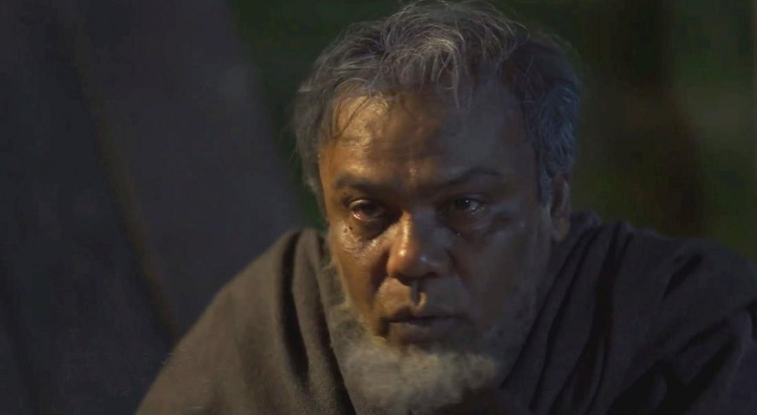 নাটক 'ভালোবাসার দলিল'