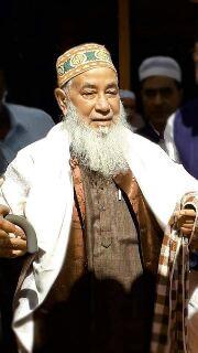 বায়তুশ শরফের পীরছাহেব কেবলা বাহরুল উলুম আল্লামা শাহ মোহাম্মদ কুতুব উদ্দিন সহেব ইন্তেকাল করেছেন