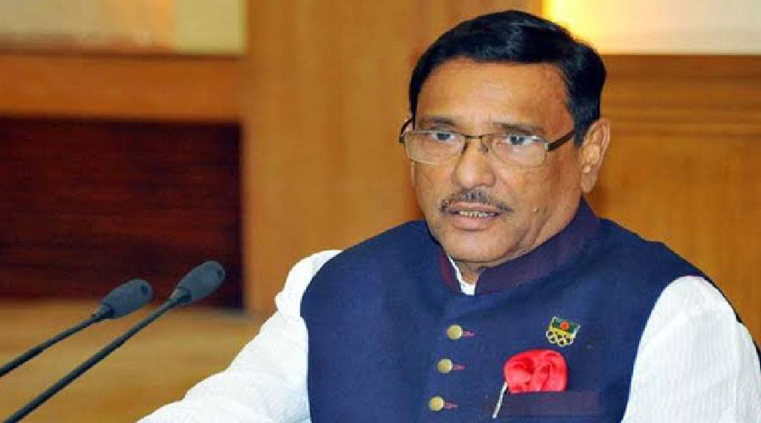 'সরকার কূটনীতিক প্রচেষ্টা জোরদার করেছে রোহিঙ্গা সংকট সমাধানে'