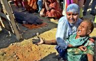 চট্টগ্রাম মহানগরে নির্মাণাধীন দেয়াল ধসে এক শ্রমিকের মৃত্যু