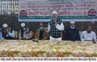 সমাজসেবা ও এতিমদের কল্যাণে আল্লামা মোবারক আলী হেজাজী'র অবদান স্মরণীয়