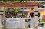 বোয়ালখালী উপজেলা পরিষদ চেয়ারম্যান ও ইউএনও'র বাসভবন নির্মাণ প্রকল্পের অগ্রগতি