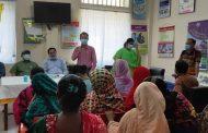 বান্দরবান স্বাস্থ্য বিভাগ ও লীন প্রকল্পের উদ্যোগে জাতীয় পুষ্টি সপ্তাহ -২০২১পালিত